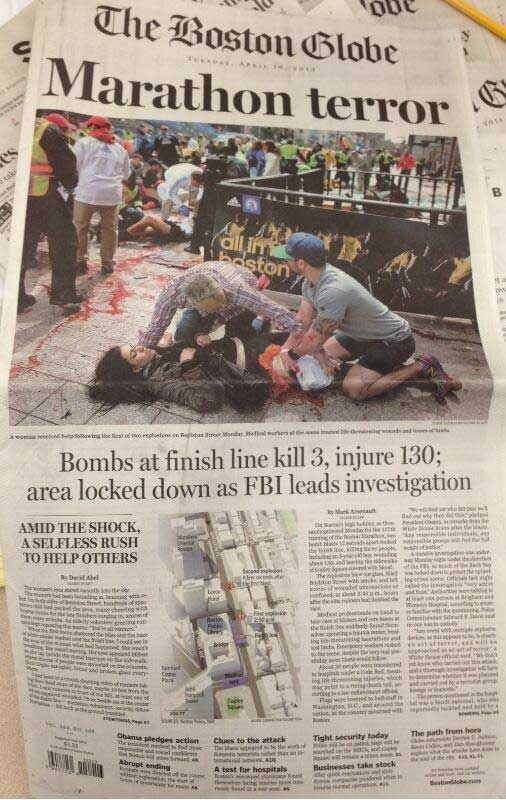 Boston-Globe-Marathon-Terror-front-page
